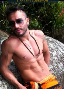 Rencontre gay Vaucluse
